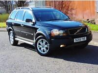 2005 Volvo XC90 2.4 D5 SE Geartronic AWD 5dr