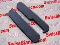 swissbianco-swiss-army-knife black g10-scales-91mm victorinox