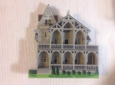 Shelia's Collectible - CLARK HOUSE, BRANFORD, CT.,  - SIGNED / NUMBERED/ AP