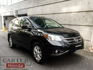 2014 Honda CR-V EX AWD + YEAR-END CLEAROUT!
