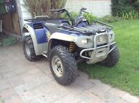 2003 Can Am 500 cc ATV ( Fully Automatic )