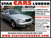 2001 MERCEDES-BENZ S CLASS S320 [AUTOMATIC][HPI CLEAR][2 KEYS] Rainham
