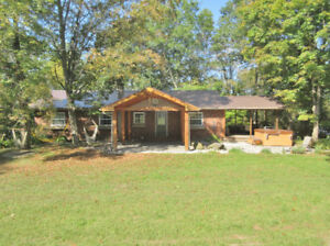 Team Krishan presents Great Country Home on Howes Lake