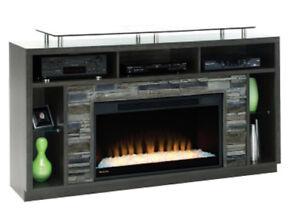 TV stand/ Electric Fireplace