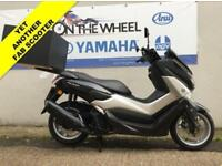 2016 16 YAMAHA NMAX 125CC ABS***IDEAL COMMUTER***