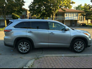 2016 Toyota Highlander XLE SUV, Crossover (CERTIFIED)