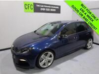 2011 VOLKSWAGEN GOLF 2.0 R 270 BHP BUY FOR ONLY £60 A WEEK *FINANCE* £0 DEPOSIT