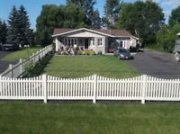 lawn mowing, hedge trimming and landscaping services