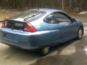 2001 Honda Insight Hatchback SOLD. THANKS FOR LOOKING