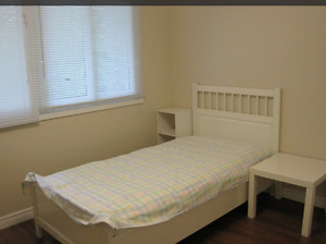 Rooms available - Sept 2017 All inclusive - near universities
