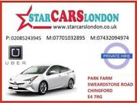 VAUXHALL INSIGNIA ZAFIRA PRIUS GALAXY PCO UBER READY ONLY FOR RENT HIRE