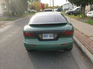 1999 sunfire gt Cornwall Ontario image 3