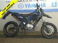 2013 63 YAMAHA WR 125 X ***VERY CHEAP***