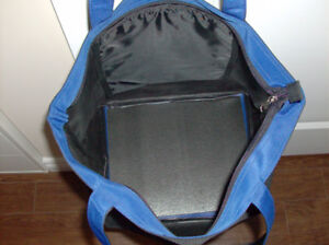 NEW Tote Bag -  All Weather Waterproof with Zipper