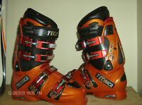 BOTTE DE SKI TECHNICA Icon TNT-X -- SKI DISPONIBLE---- NEUF