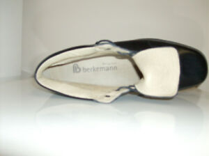 Leather Boots - Berkemann Unisex - Amazing Comfort