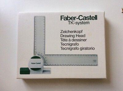 Faber -Castell Zeichenkopf
