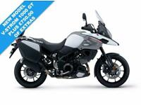 2017 SUZUKI V-STROM 1000 GT NEW FOR 2017