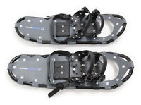 Swagman Proform L Snowshoes holds 120-200 lbs instock