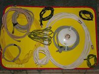 Electrical& COAX cable- BULK for a HandyMan