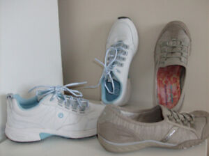 Size 6.5 Rockport Shoes & NEW Skechers Shoes