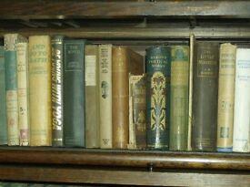 Rare books for sale...