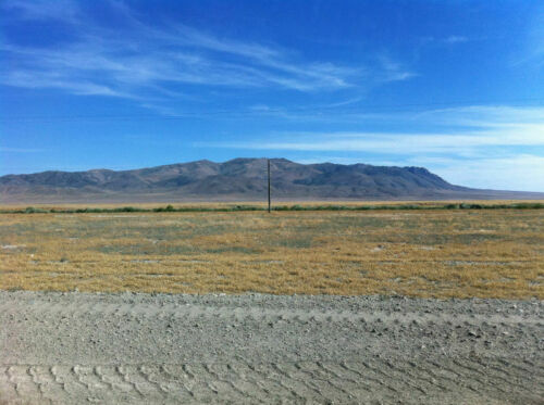Winnemucca NV 90 Acre 2 Adjoining Parcel Undeveloped Ranch Land Adjoins BLM Land