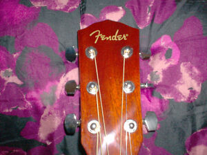 brand new fender giutar with case Cornwall Ontario image 4