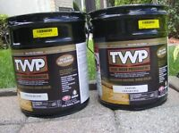teinture a bois TWP 1500 5GAL a huile haute qualite
