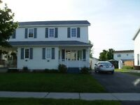 4 bedroom home in Moncton's North End