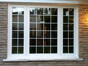 FACTORY DIRECT WINDOWS & DOORS AVOID SALESMAN FEES