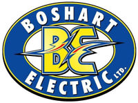 Journeyman Electricians Required
