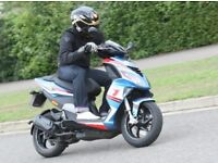 Looking to buy piaggio nrg for £150