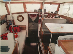32 Ft Boat FOR SALE.