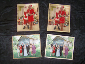 Turn your favorite pictures & memories into custom jigsaw puzzle Kitchener / Waterloo Kitchener Area image 1