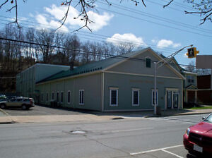 Grade Level Storage Space for Lease