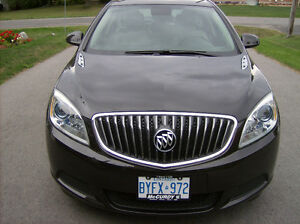 """2015 BUICK VERANO LOW Km!REAR CAM! SATELLITE/XM! REMOTE START!"""