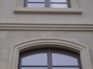 Exterior Stucco Trim & Interior Plaster Crown Moldings & Columns Stratford Kitchener Area image 1