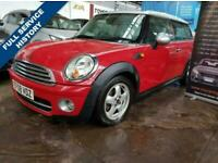 2008 MINI Clubman 1.6 COOPER D 5d AUTOMATIC FULL WARRANTY PARTS AND LABOUR Esta