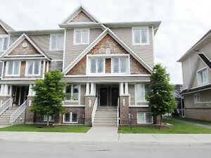 ** Two Bedroom Townhouse **