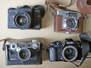 LARGE LOT of Photographic Equipment,as seen in pictures ++++++++