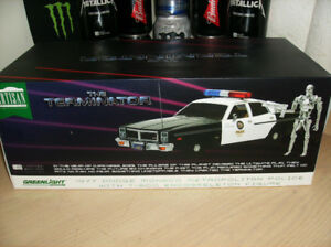 1/18 DIECAST Greenlight NEUF