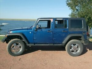 2009 Jeep Wrangler 4x4 Other