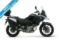 SUZUKI DL 650 V-STROM GT NEW MODEL