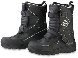 ARCTIVIA BOOTS S6 MECH BLACK SIZES-8,9,10