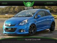 2007 Vauxhall Corsa 1.6 VXR 3d 189 BHP Hatchback Petrol Manual