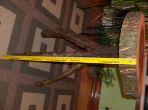 New hand made Live Edge Rustic Table London Ontario image 3