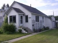 Lacombe House for Rent ~ will consider pets! OPEN HOUSE TONIGHT!