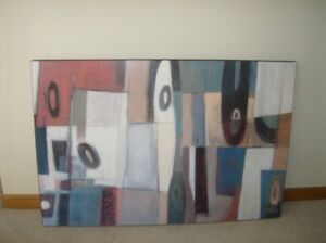 modern picture 351/2 x231/2