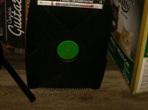 Original Xbox custom moddded chipped